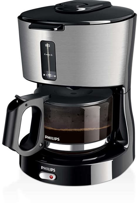 Philips Coffee Maker Hd 7450 daily collection coffee maker hd7450 00 philips