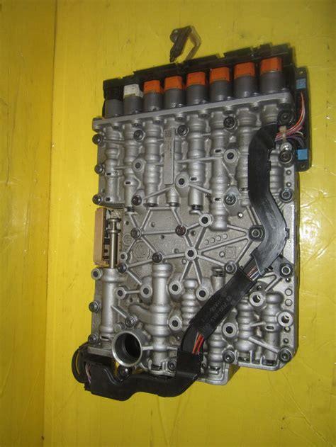 bmw transmission valve bmw transmission module valve 0260550050