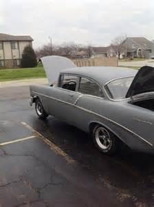 chevy project car  sale  kenosha wisconsin