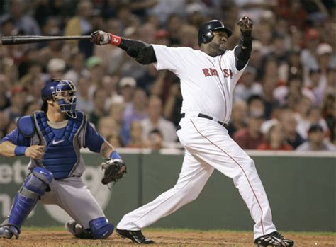 david ortiz swing boston red sox ortiz has swinging good time the boston