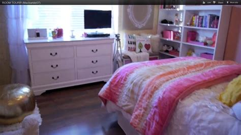 bethany mota room tour room bedrooms room tour room and