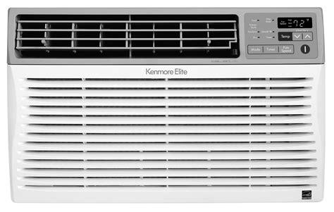 kenmore elite 77087 8 000 btu smart room air conditioner