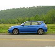 2009 Subaru Impreza WRX  STI Pictures/Photos Gallery