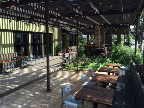 Best Patio Bars In Dallas by The Best New Patios In Dallas Satisfy Every Outdoor