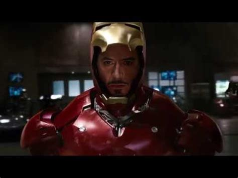 favorite scenes iron man