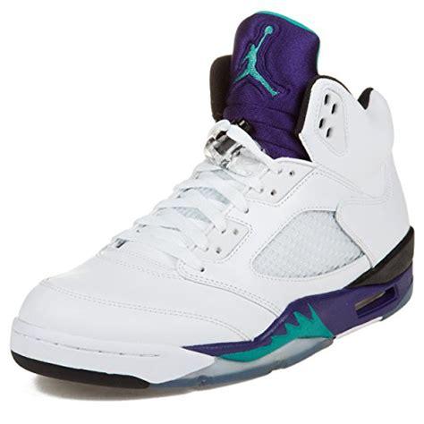 basketball shoes retro purchase nike s air 5 retro basketball shoe