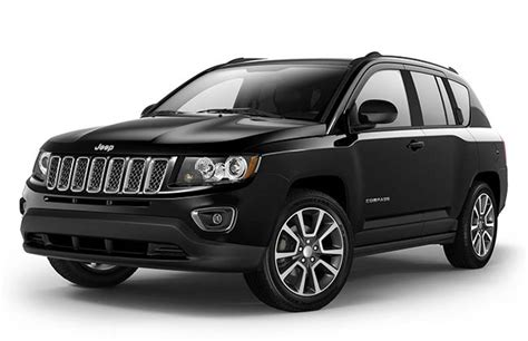 2014 Jeep Compass Sport Reviews 2014 Jeep Compass Sport 2 0l Cvt Top Auto Magazine