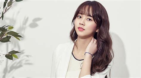 Kaos Drama Korea Goblin so hyun salah satu ratu tercantik di drama sageuk