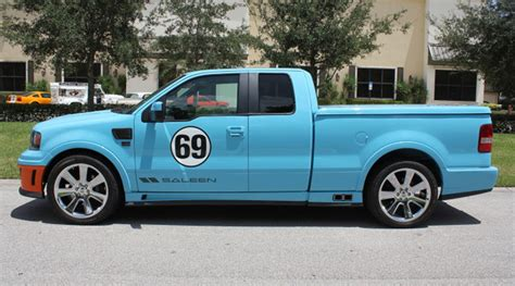 2007 ford f150 saleen s331 for sale used ford f150 saleen 4 door for sale html autos post