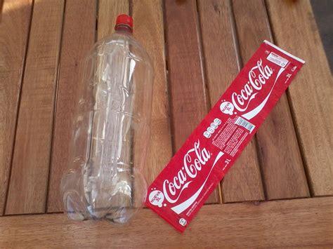 decorar maceta paso a paso tus propias macetas colgantes con botellas paso a paso