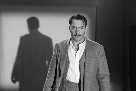 jean dujardin moustache the artist 2011 unifrance films
