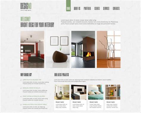 14 interior furniture joomla templates free download