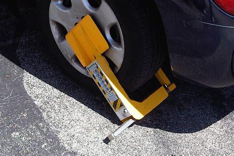 berkeley parking scofflaws beware of the the boot