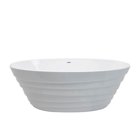 bathtub drain home depot end drain freestanding soaking tub