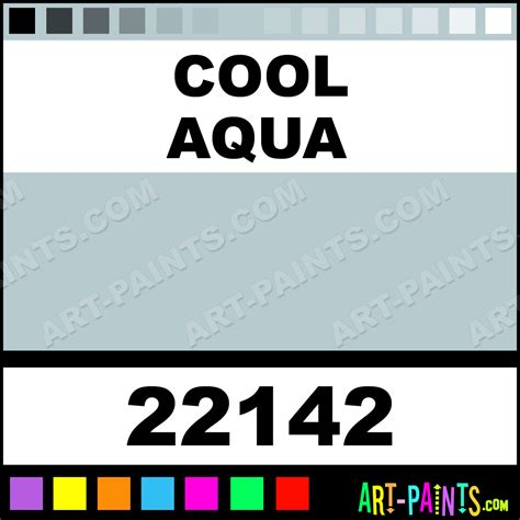 cool aqua promarker comic 2 paintmarker marking pen paints 22142 cool aqua paint cool