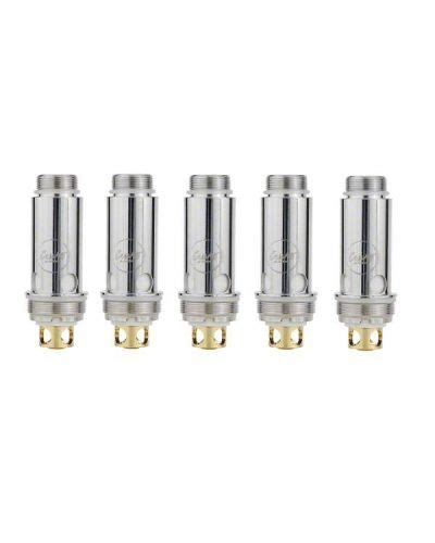 Gnome 5 In 1 Vapor Coil 1 6 Ohm T3010 2 coil aspire cleito ctco kanthal replacement coil 5 pack replacement coils vaporbeast