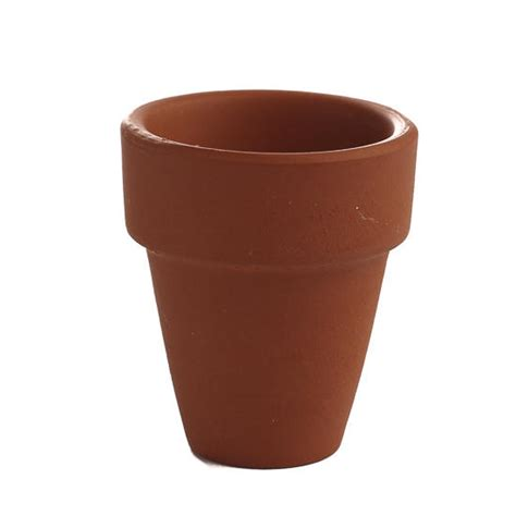 small pots small terra cotta flower pot new items