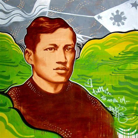 Ang Guro Ko Bayani Ko Essay by Philippines Jose Rizal Quotes Quotesgram