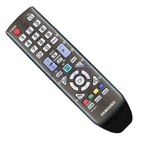 2 samsung tv remote conflict samsung television remote tv bn59 00865a sydney appliance