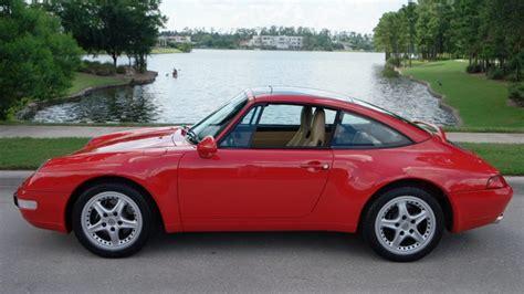 1997 porsche targa 1997 porsche 911 targa 3 6 285 hp 1 of 567 produced lot