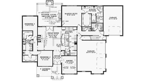 best floor plans best floor plan 3 bed 2 bath floor plan building