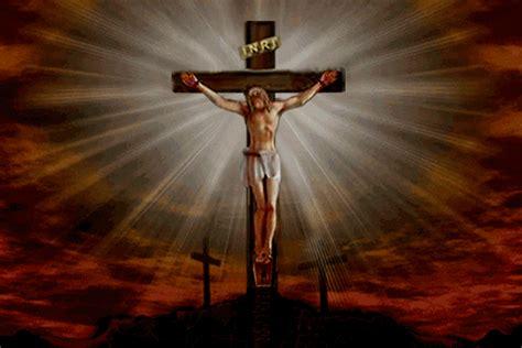 Salib Yesus Kristus budak bangka doa kepada salib suci kristus