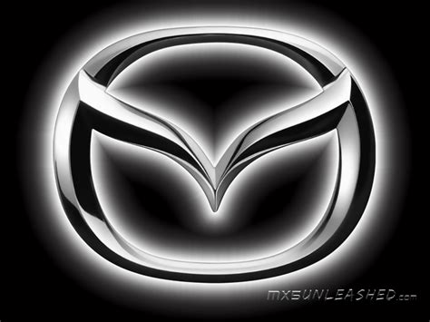 mazda car emblem mazda logo wallpaper wallpapersafari