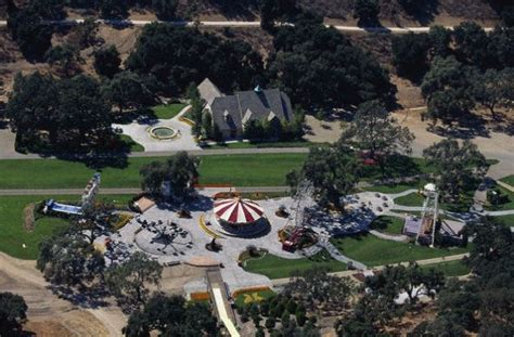 michael jackson backyard michael jackson neverland ranch rollercoaster is on the