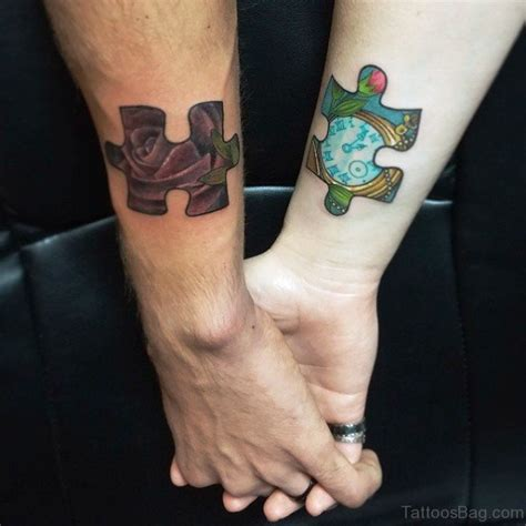 40 mind blowing autism tattoos on wrist
