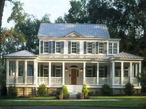 21 beautiful southern living home plans spaceftw