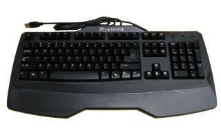 Procatz Gaming Keyboard G500 procatz alienwareindonesia