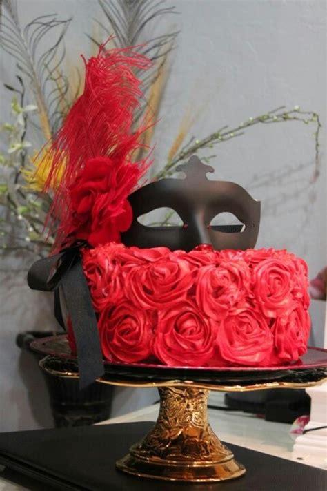 quinceanera themes masquerade ball masquerade cake for a quinceanera things i make