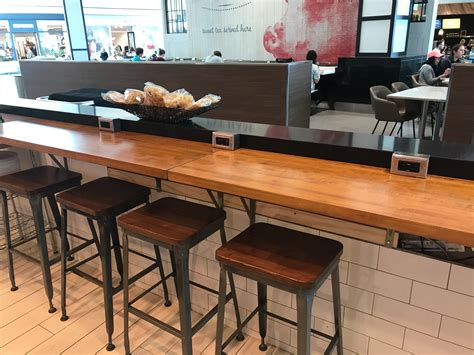 ls with usb outlets usb outlets millennials them your restaurant could