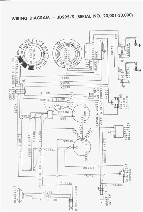 1973 deere 112 headlight wiring diagram free