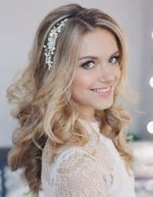 and flowing haircuts for 12 year 20 gorgeous wedding hairstyles for long hair foliver blog