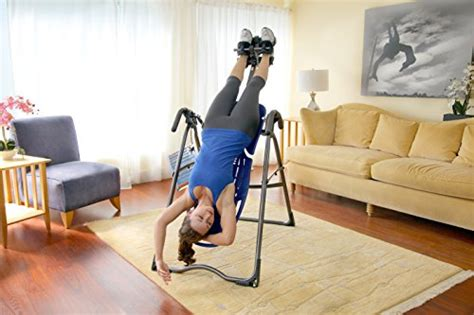 Alat Inversion Table Peninggi Badan 6 In 1 teeter hang ups alat olahraga fitness invertion inversion