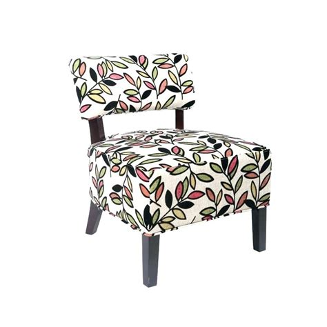 Small Accent Chair With Ottoman Living Spaces Accent Chairs Pressthepsbutton