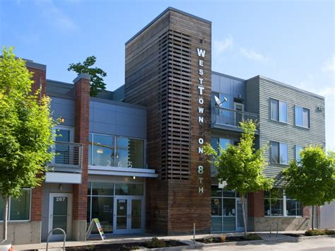 Apartments In Eugene Oregon Near Uo Westtown On 8th Apartments Eugene Oregon