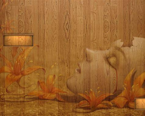 Wall Paper by Broken Wallpaper Brown Wallpaper 28311467 Fanpop
