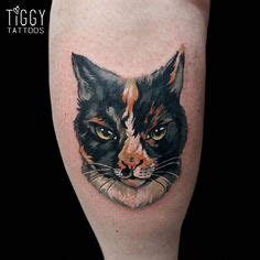 tattoo cat noir 1000 ideas about watercolor face on pinterest painting