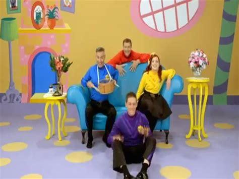 The Wiggle Room by Lounge Room Symphony Wigglepedia Fandom Powered By Wikia