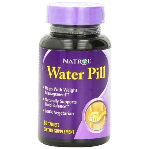 weight management pills buy natrol water pill 60 tablets bloating weight