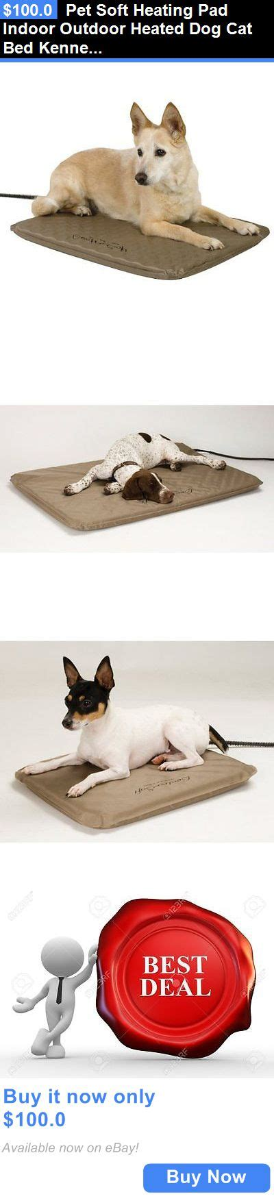 outdoor heated cat bed 1000 ideas about heated dog bed on pinterest heated pet