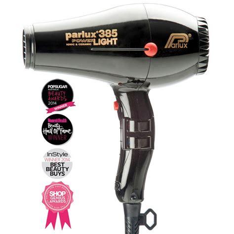 Wigo Hair Dryer Australia parlux 385 power light ionic ceramic dryer black parlux electricals catwalk official