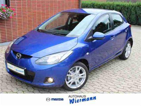 Auto Gebraucht Kaufen Vom Händler by Mazda 2 1 3 5 T 252 Rer Independence Vom Mazda Beste