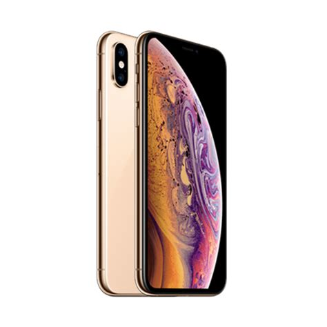 iphone xs max gold 512gb freephone