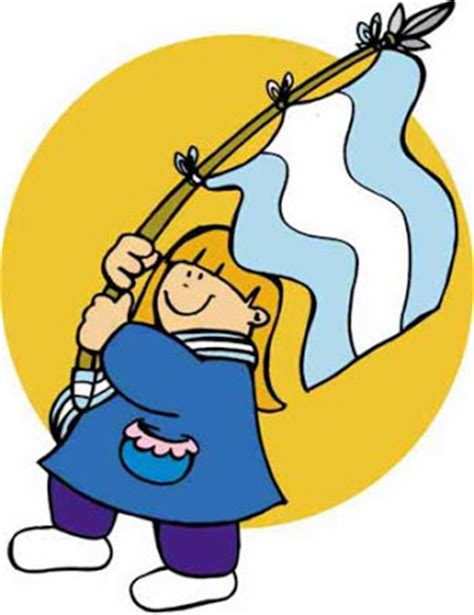 imagenes infantiles banderas argentinas im 225 genes infantiles del d 237 a de la bandera nacional