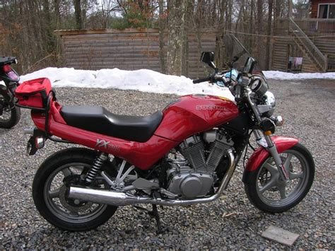 1993 Suzuki Vx800 1993 Suzuki For Sale Used Motorcycles On Buysellsearch