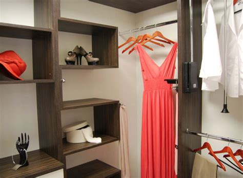 dressing area closet organization ideas for a functional uncluttered