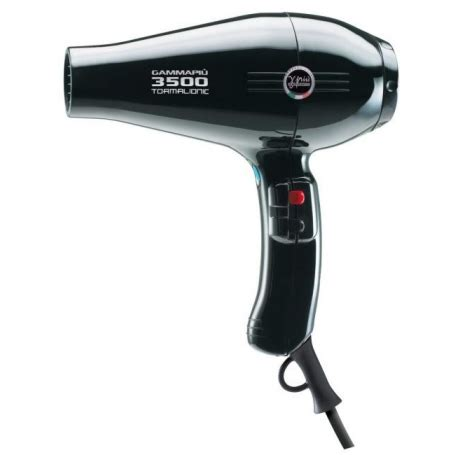 Hair Dryers With Attachments gammapiu 3500 hair dryer prostylingtools